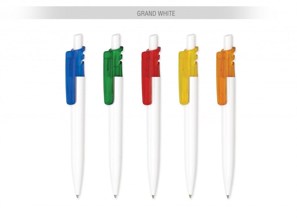 grand white